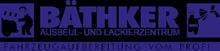 Bäthker Ausbeul- und Lackierzentrum Mobile Logo