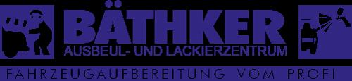 Bäthker Ausbeul- und Lackierzentrum Retina Logo