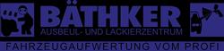 Bäthker Ausbeul- und Lackierzentrum Logo